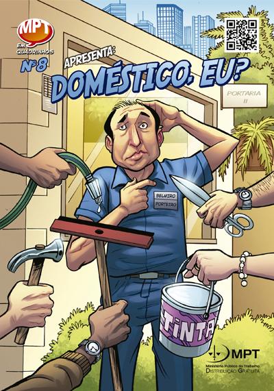 Trabalho Doméstico
