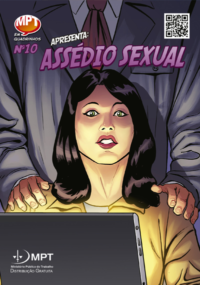 Assédio Sexual (HQ10)