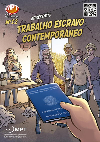 HQ12 - Trabalho Escravo Contemporâneo
