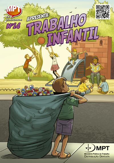Revista 14 - Trabalho Infantil