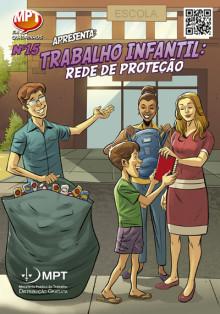 Revista 15 - Trabalho Infantil: Rede de Proteção