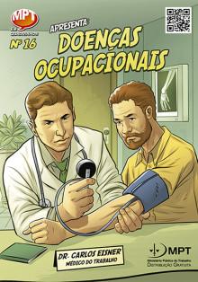 Revista 16 - Doenças Ocupacionais