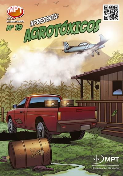 Número 19 - Agrotóxicos