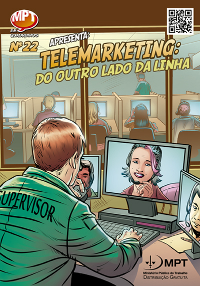 Revista 22 - Telemarketing