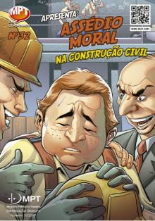 Número 32 - Assédio Moral na Construção Civil
