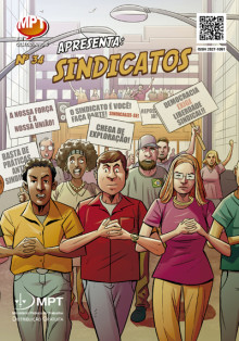 Revista 34 - Sindicatos