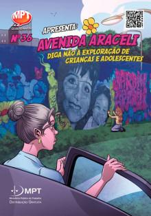 Revista 36 - Avenida Araceli.indd