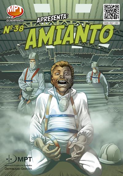 Revista 38 - Amianto